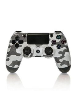 PS4 Pad - Dualshock 4 Wireless Controller - Camo (Urban Camouflage)